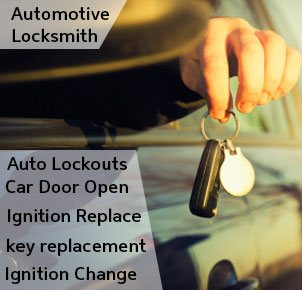 Expert Locksmith Shop Northville, MI 248-457-5809